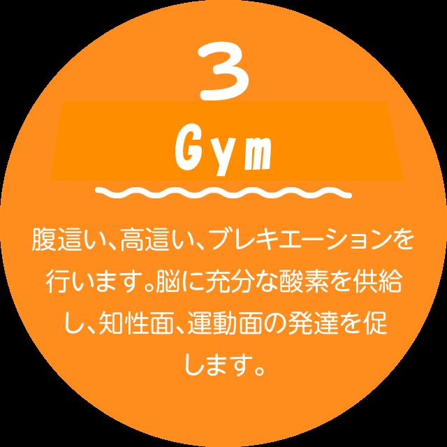 運動プログラム