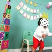 👑お誕生日フォト👑