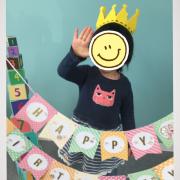 🎉january birthday party🎉
